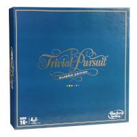 Schachtel Vorderseite - Trivial Pursuit - Classic Edition