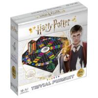 - Trivial Pursuit - Harry Potter XL