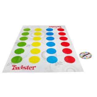Spielmatte- Twister
