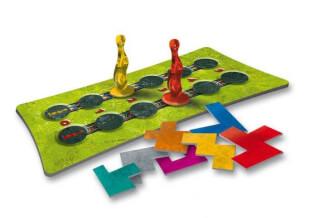 Spielmaterial- Ubongo - Das Duell