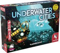 - Underwater Cities
