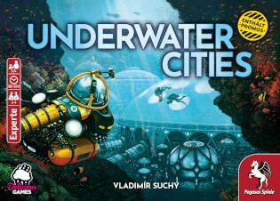 Cover- Underwater Cities