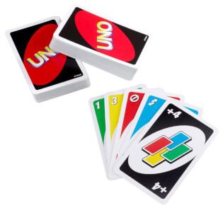 Spielkarten- UNO