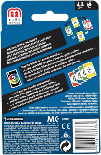 Schachtel Rückseite- DOS