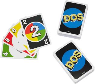 Spielkarten- DOS