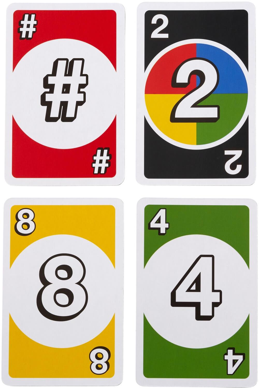 Spielkarten- DOS - The card game