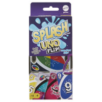 - UNO – Flip! Splash