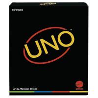 Schachtel Vorderseite - UNO - Minimalista
