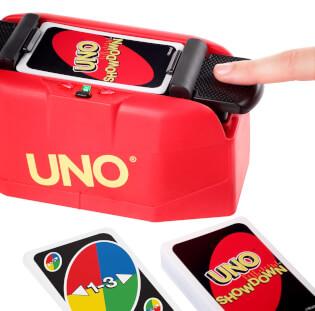 Spielmaschine- UNO - Showdown
