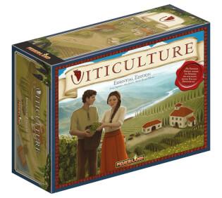 - Viticulture Essential Edition