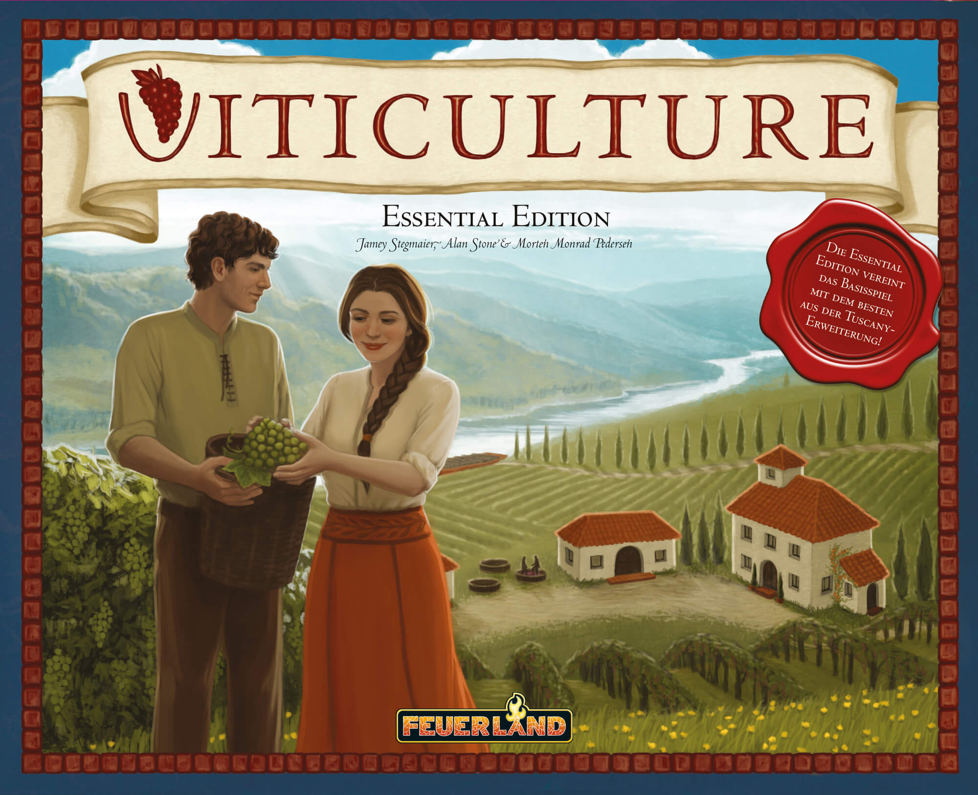 Cover- Viticulture Essential Edition