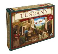 - Tuscany Essential Edition