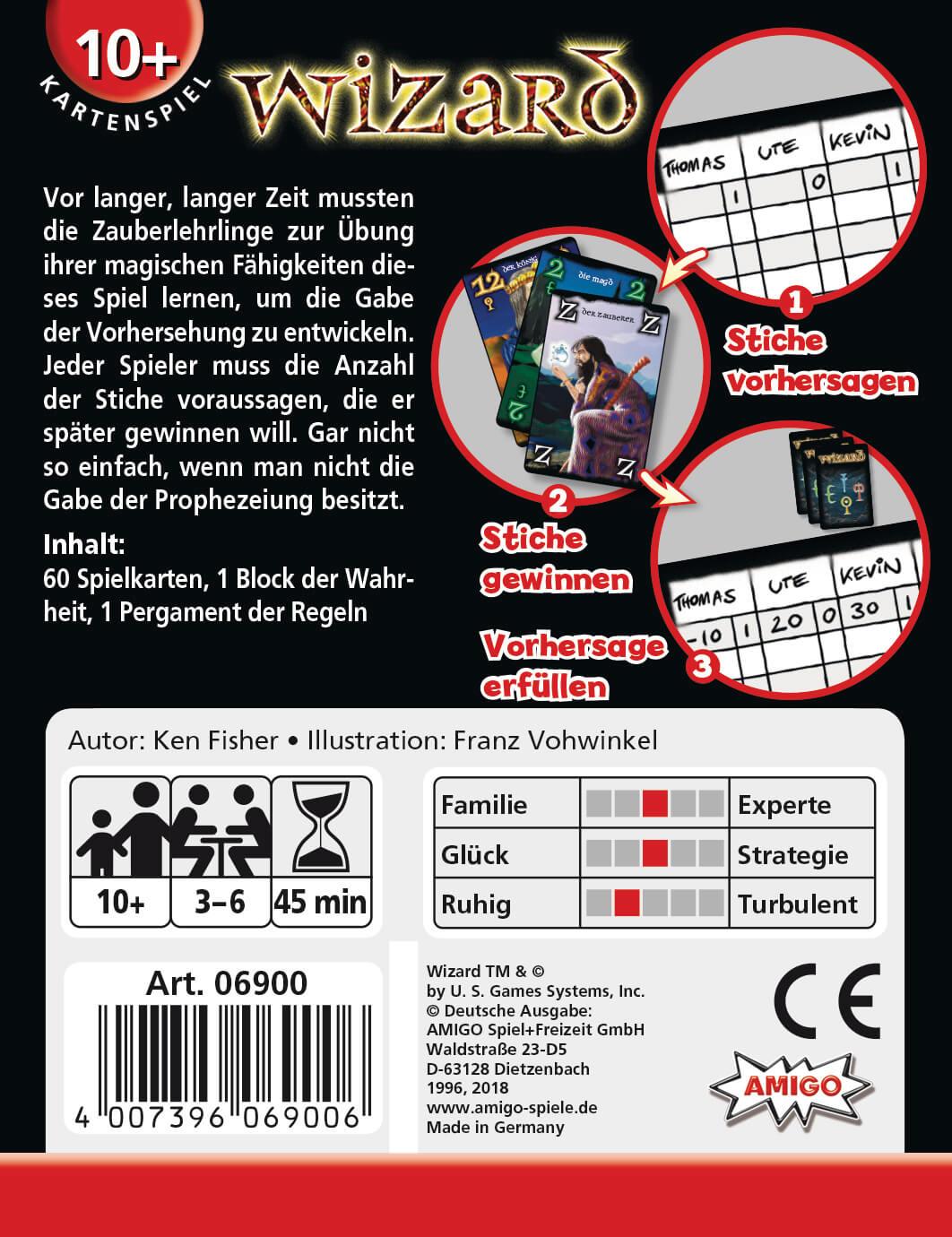 Schachtel Rückseite- Mago