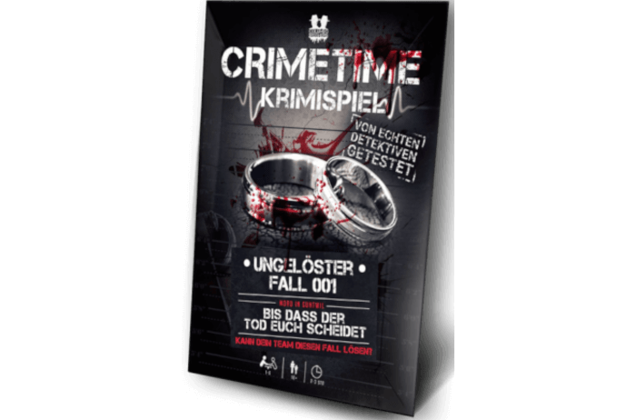 Crimetime zugeschnitten