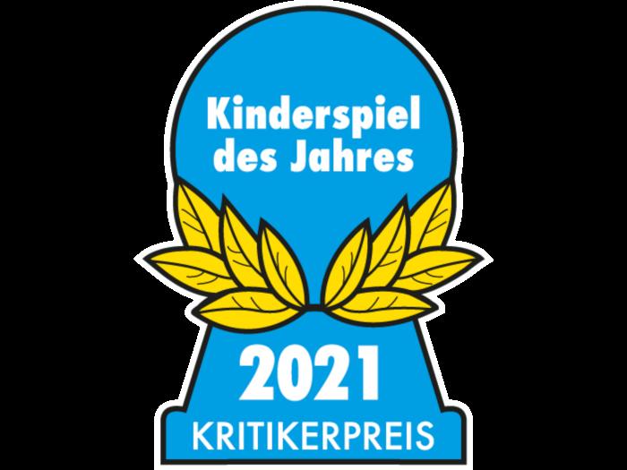 Pöppel Kinderspiel des Jahres 2021