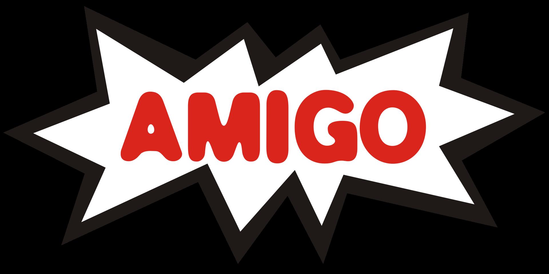 Logo Brettspieleverlag AMIGO