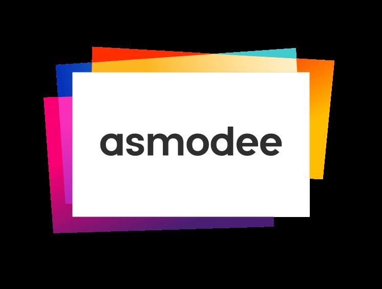 Logo Brettspieleverlag Asmodee