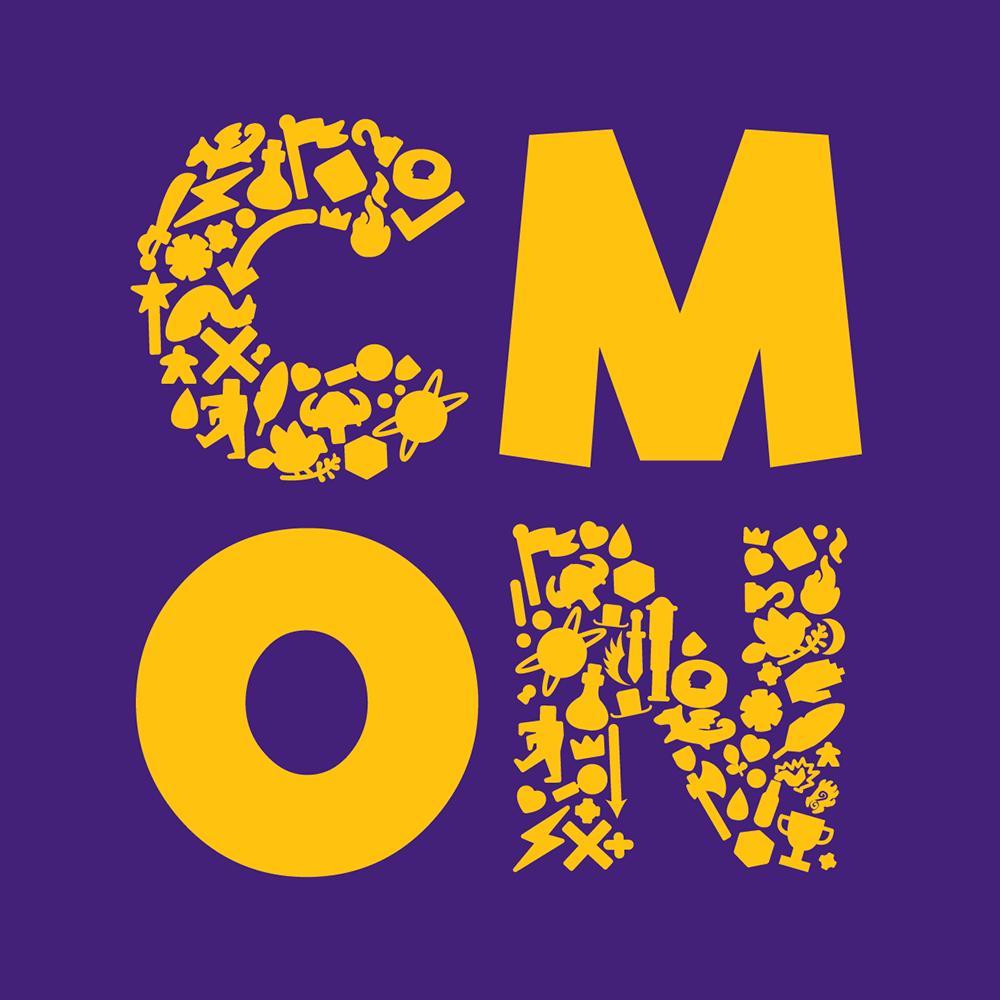 Logo Brettspieleverlag Cool Mini Or Not