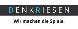 Logo Brettspieleverlag Denkriesen