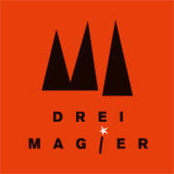 Logo Brettspieleverlag Drei Magier Spiele