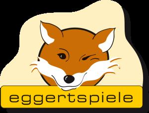 Logo Brettspieleverlag eggertspiele