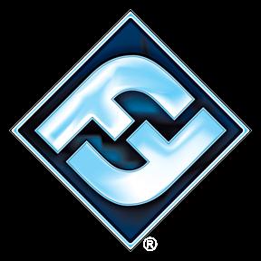 Logo Brettspieleverlag Fantasy Flight Games
