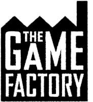 Logo Brettspieleverlag Game Factory