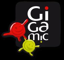Logo Brettspieleverlag Gigamic