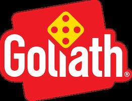 Logo Brettspieleverlag Goliath B.V. (Board Game)