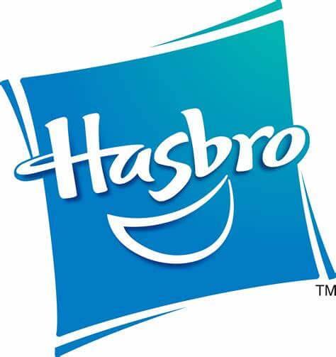 Logo Brettspieleverlag Hasbro