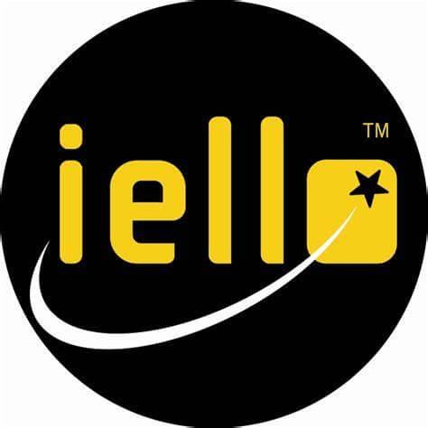 Logo Brettspieleverlag IELLO