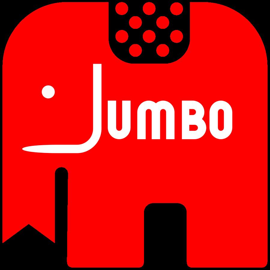 Logo Brettspieleverlag Jumbo