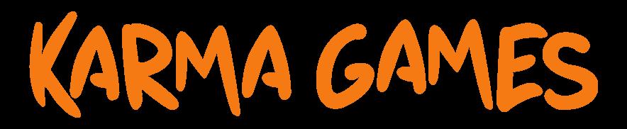Logo Brettspieleverlag Karma Games