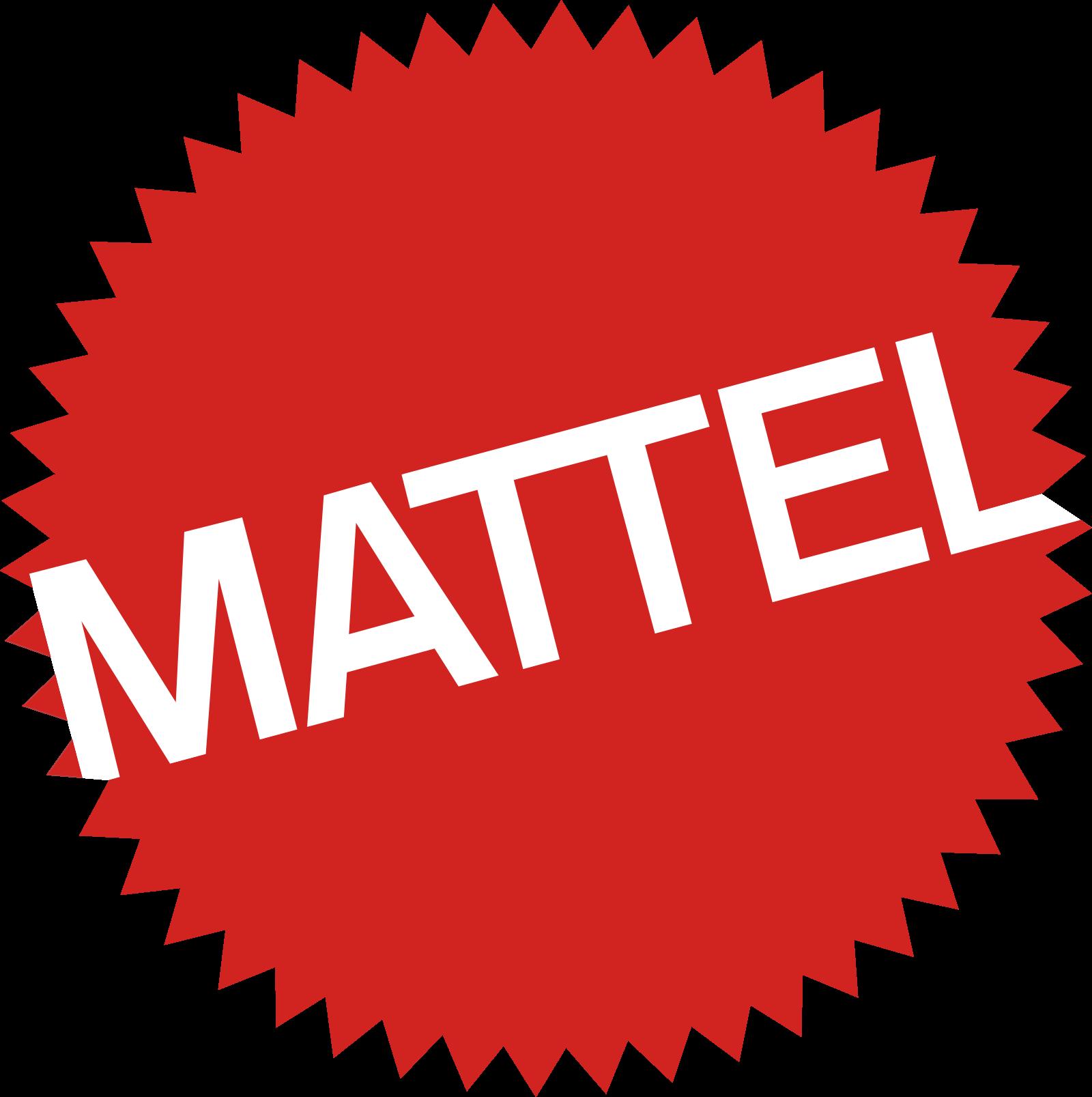Logo Brettspieleverlag Mattel