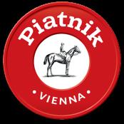 Logo Brettspieleverlag Piatnik