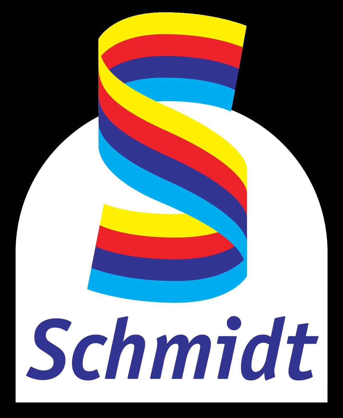 Logo Brettspieleverlag Schmidt Spiele