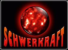 Logo Brettspieleverlag Schwerkraft-Verlag