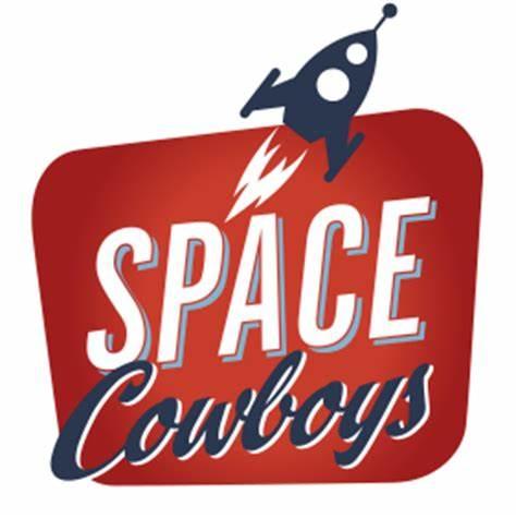 Logo Brettspieleverlag Space Cowboys