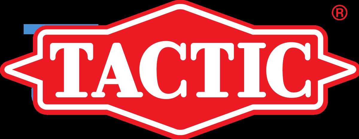 Logo Brettspieleverlag Tactic