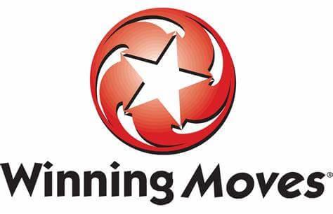 Logo Brettspieleverlag Winning Moves UK Ltd.