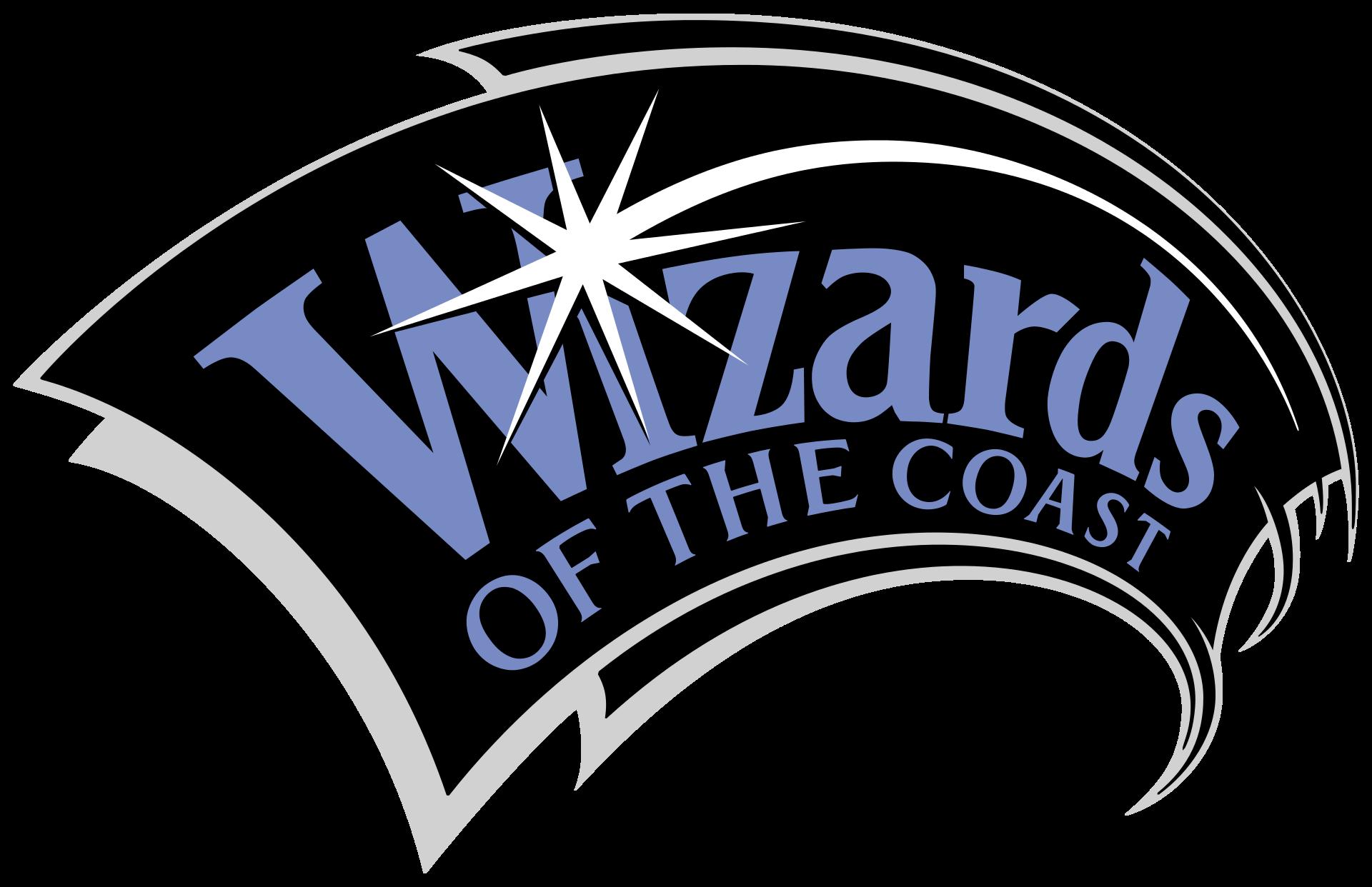 Logo Brettspieleverlag Wizards of the Coast